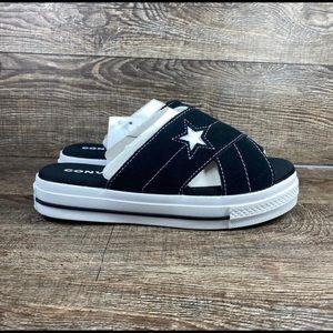 Converse One Star Sandal Slip On